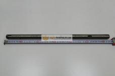 Вал педалей тормоза ЮМЗ (длинный, L=638) 45Т-3503015