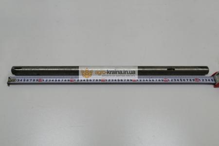 Валик привода тормоза ЮМЗ длинный 45Т-3503015