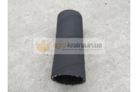 Патрубок верхнего бака радиатора ЮМЗ ф45 36-1303010
