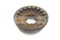 Муфта зубчатая редуктора КПП ЮМЗ 40-1701069 А цена