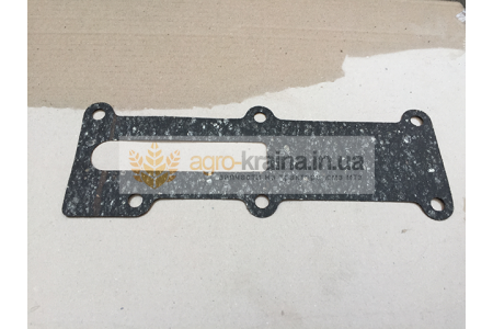 Прокладка крышки фиксаторов ЮМЗ 36-1702355