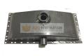 Бак радиатора верхний ЮМЗ (пластик) 36-1301050П