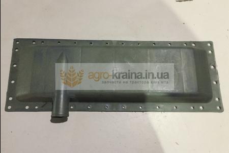 Бак радиатора нижний ЮМЗ (пластик) 36-1301070П
