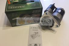 Стартер редукторный ЮМЗ JUBANA 12В 2,7 кВт 123708002