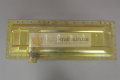 Бак радиатора нижний ЮМЗ Д65 (пластик, металл) 36-1301070 интернет магазин