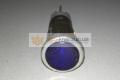 Фонарь контрольной лампы ЮМЗ ПД20-Е1 синий