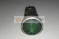 Фонарь контрольной лампы ЮМЗ ПД20-Е1 зеленый