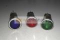 Купить Фонарь контрольной лампы ЮМЗ ПД20-Е1 красный