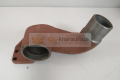 Колено под турбину ЮМЗ РМ-80 80-1205039 интернет магазин