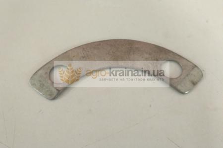 Пластина стопорная тормоза ЮМЗ 45-3502012-А