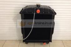Радиатор водяной ЮМЗ Д65 45-1301.006