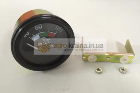 Указатель температуры воды МТЗ, ЮМЗ (электрический) УК-133-АВ