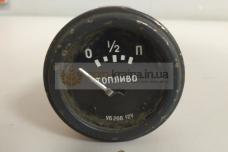 Указатель уровня топлива ЮМЗ УБ-26-В