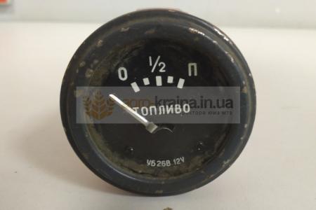 Указатель уровня топлива УБ-26-В