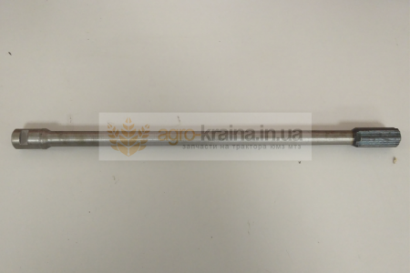 Вал рулевого управления ЮМЗ (460мм.) 45Т-3401021-Д