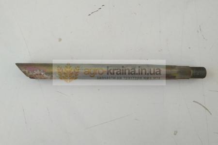Вал рулевой ЮМЗ 70-3401074-Б