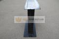 Сердцевина радиатора ЮМЗ (Д 65) 45У.1301.020-А